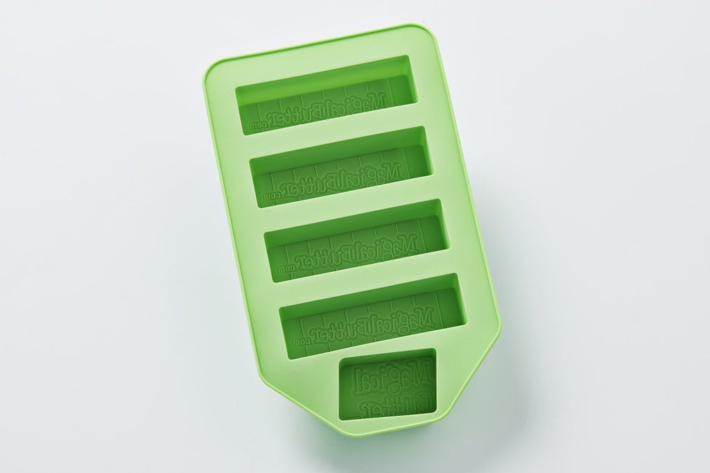 MAGICAL BUTTER Silicone Butter Tray 21 up