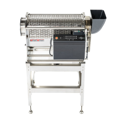 Twister Trimmer, T4 (stainless steel) * does not include Hopper
