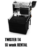 TWISTER T4 Trimmer (1x week RENTAL)