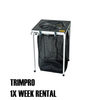 TRIMPRO ORIGINAL (1x week RENTAL)