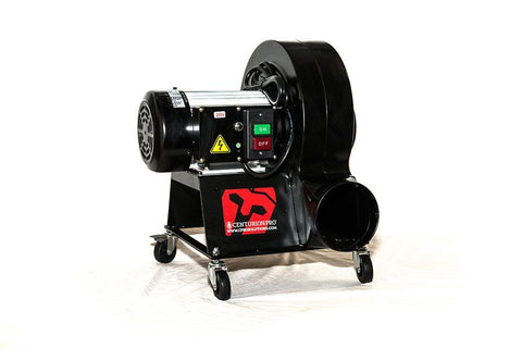 Centurion 3HP BLOWER (ORIGINAL & SILVER BULLET)