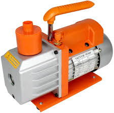 BEST VALUE VACS Vacuum Pump