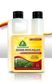 GROWERS TRUST Spider Mite Killer (32oz)  makes one gallon