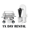 TWISTER T2 + Trim Saver (1x day RENTAL)