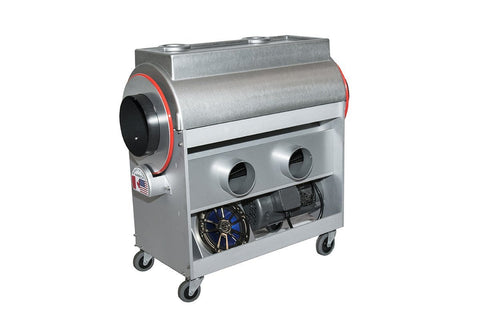 CenturionPro SILVER BULLET ELECTROPOLISHED WET AND DRY MACHINE