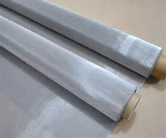 Stainless Steel Pressing Screens/ Filters Bulk Roll