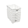 Twister Stackable Handling Bin - 10/PACK