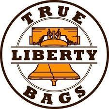 TRUE LIBERTY 3 Gallon Bags (Turkey Bags) 100 Pack -
