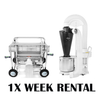 TWISTER T2 + Trim Saver RENTAL  (1x week RENTAL)