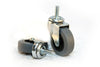 "Centurion 2.5"" WHEELS (PAIR)"