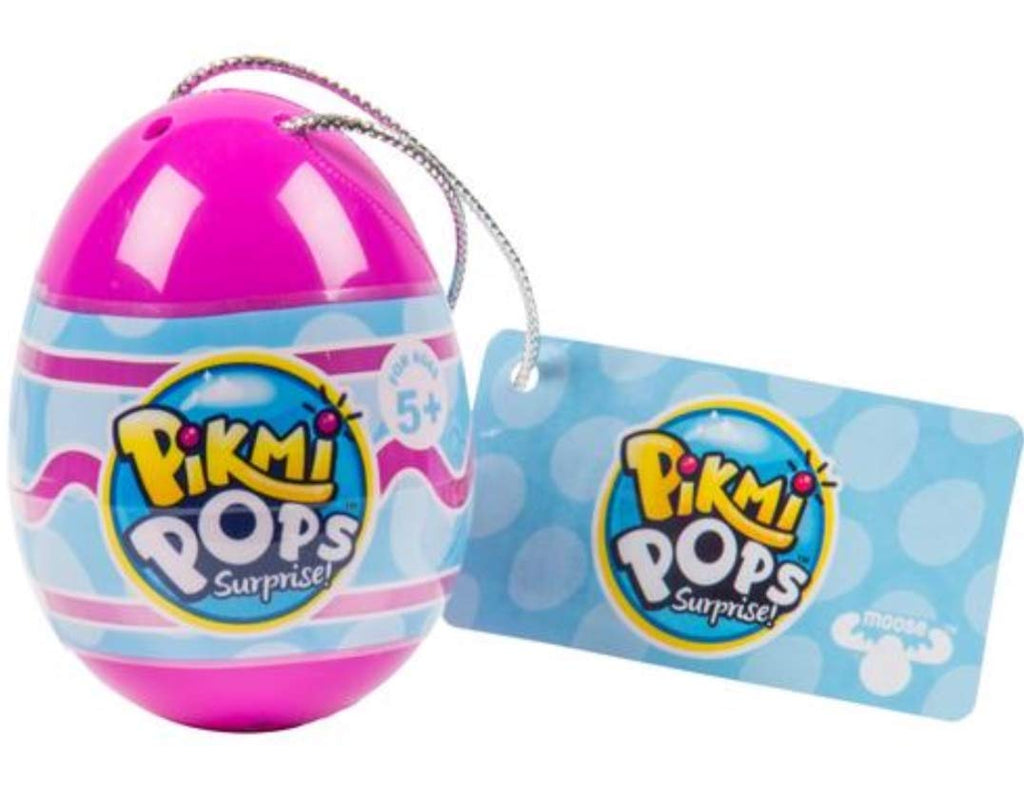 Pikmi Pops Surprise! Easter Egg!!