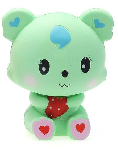 Slow Rise Lei Lei SCENTED Baby Bear!