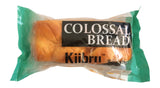 SUPER Slow Rise Colossal Kiibru SCENTED English Bread!