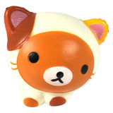 Eric Next Series SCENTED Bear Cat!!