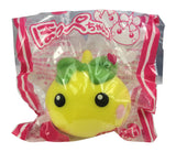 Hoppe Chan from Japan Stretchable, Squishable Squishy!