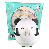 Nani Squishy SCENTED and Big Baby Panda Egg!