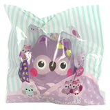 SCENTED Boo Owl and Friends!