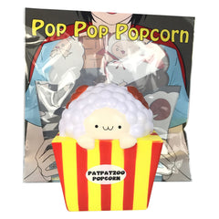 SLOW RISING and SCENTED Pop Pop Sheep Popcorn!