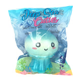 Cutie Creative SCENTED and SLOW RISE Deep Sea Cuties!