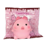 New SCENTED Marshmellii Piggy in JUMBO SIZE!