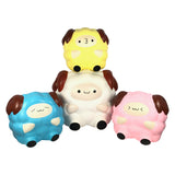 Scented Pop Pop Sheep! NEW MEDIUM SIZE!