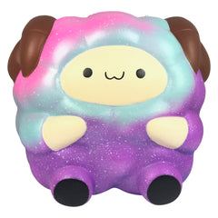 Scented and HUGE Pop Pop Sheep! Now in STARDUST and RAINBOW SHIMMER!
