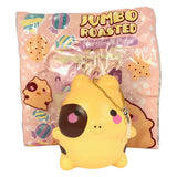 New SCENTED Marshmellii the Roasted Piggy in JUMBO SIZE!