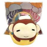 SLOW RISING and SCENTED Pat Pat Zoo Spa Monkey!