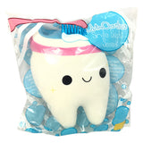 SCENTED Cutie Creative Healthy Tooth!