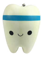 Jumbo Squishy Tooth! Now with or without packaging!