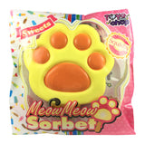 SUPER Slow Rise ToysBoxShop Scented Meow Meow Sorbet!