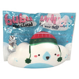 Jumbo, SCENTED Bubu the Cloud! LIMITED EDITION Winter Series!