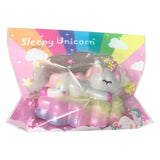 Candy SCENTED Sleepy Unicorn on a Cloud!