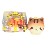 JUMBO Nyan Cat Pancake from iBloom! BUTTER SCENT!