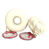 Poli Original DIY Deco White Donut!