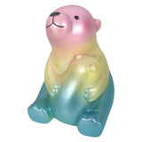Kiibru SCENTED Rainbow and Now NEW GALAXY Jumbo, BIG Polar Bear!