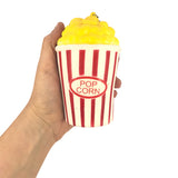 SCENTED Popcorn Tub Squishy!