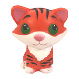 SCENTED Sweet TIGER Cub Squishy!