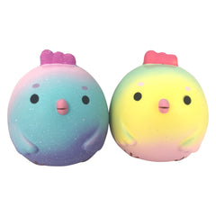 SCENTED Sweet BABY CHICK Squishy!