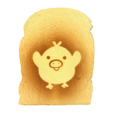 NEW & IMPROVED Rilakkuma Bakery BREAD LOAF!