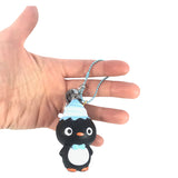 Creamiicandy SCENTED Mini Mr. FLIPPII the PENGUIN Squishy!