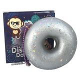SCENTED Cheeki & Cheeka DISCO DONUT! So GLITTERY!!