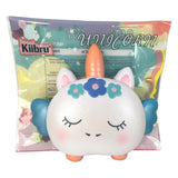 Kiibru SCENTED Angel CATICORN or UNICORN Cake!