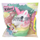 Kiibru SCENTED & SLOW RISE & BIG Pretty Unicorn!