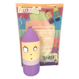 Areedy SCENTED and SLOW RISE Silly PENCIL!