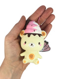 SCENTED YUMMIIBEAR Squishy! In new MINI size!