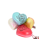 SCENTED, Licensed Poli Heart Macaron Squishy! NEW BIGGER SIZE!