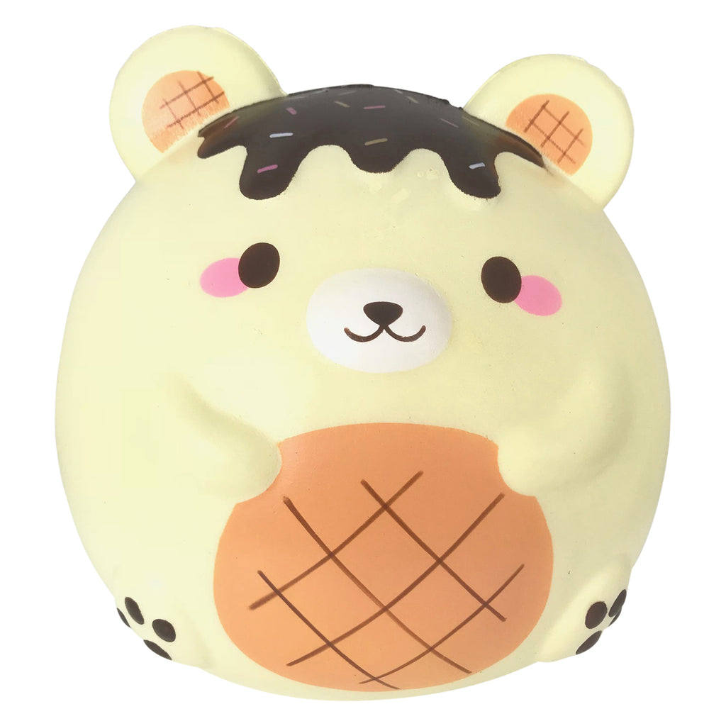 SUPER Jumbo, ENORMOUS FAT FAT Yummiibear! (Creamiicandy & Popularboxes_HK!)
