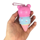 SUPER Cute Care Bear Ice Cream Cone!