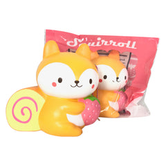 Puni Maru Sweet SCENTED Squirroll!